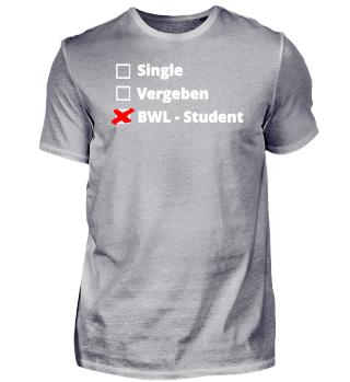 BWL Student - Studium