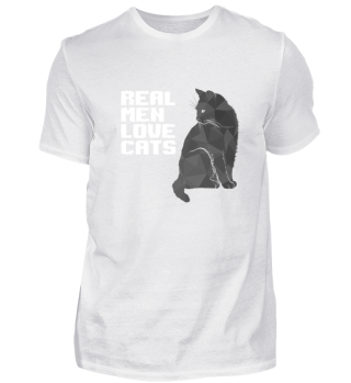 Real Man Love Dogs