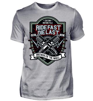 Ride Fast Design