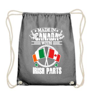 Made in canada irish parts