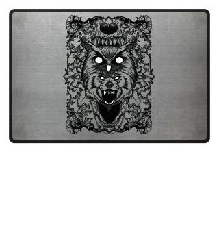 Deathwolf Nightowl Design Artist