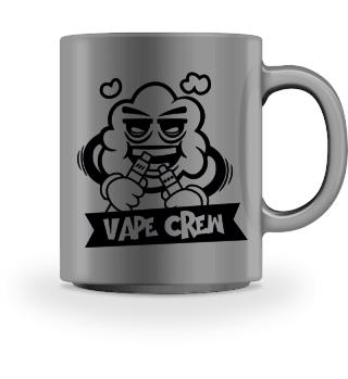 Vape Crew Tasse