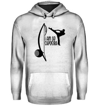 ★ Capoeira Love - Capoeirista Berimbau 1