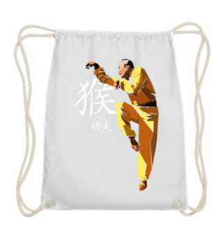 kungfu monkey / Monkeystyle / Kung-Fu Affenstil / Martial Arts / Kampfsport