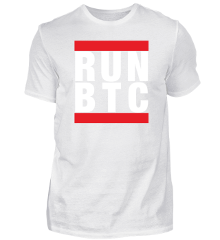 Bitcoin: Run BTC