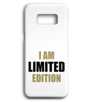 ☛ I AM LIMITED EDITION #1GSH
