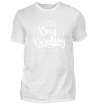 Support Day Drinking Men Women T Shirt