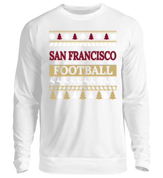 San Francisco Ugly Sweater