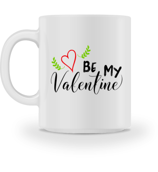 ♥ BE MY VALENTINE #8T