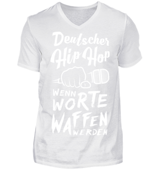 Deutscher Hip Hop!!!