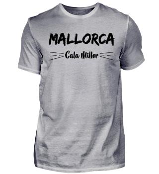 Mallorca Malle Ostküste Cala Millor