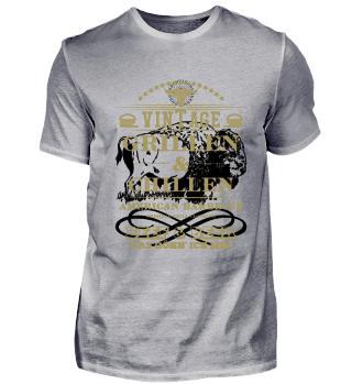 GRILL SHIRT · GRILLEN & CHILLEN #1.14