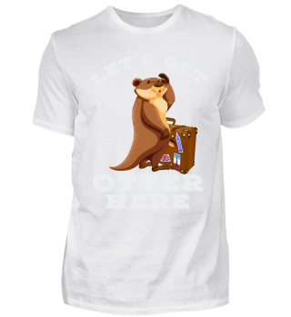 Let´s get Otter here