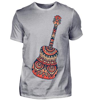★ Folklore Mandala - Acoustic Guitar II