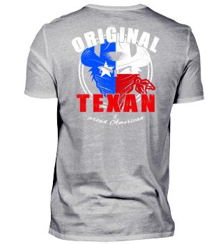TEXAS - ORIGINAL TEXAN