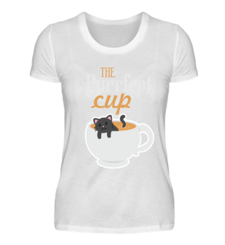 The Purrfect Cup