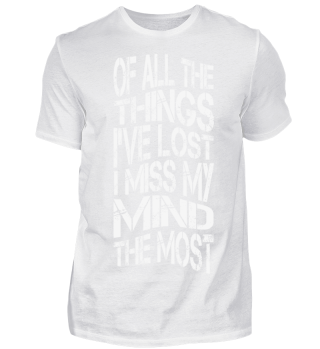 ♥ Saying - I Miss My Mind The Most 2