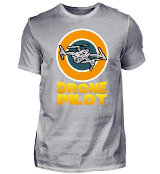 Drone Pilot Quadcopter Gift