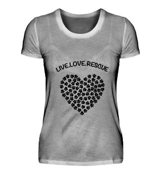 CATS - LIVE.LOVE.RESCUE