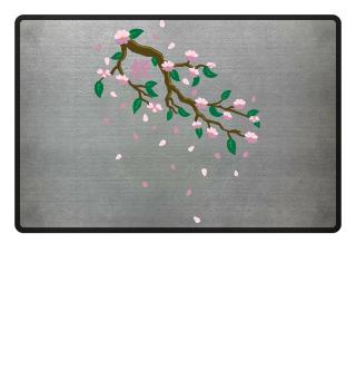♥ Cherry Blossom Kanji SAKURA 4