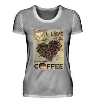 ☛ I LOVE COFFEE #1.17.2