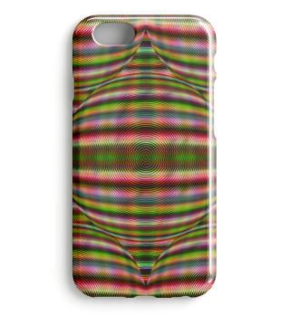 Buntes Smartphone Muster 0041