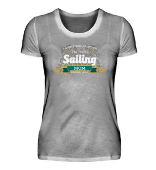 SAILING MOM