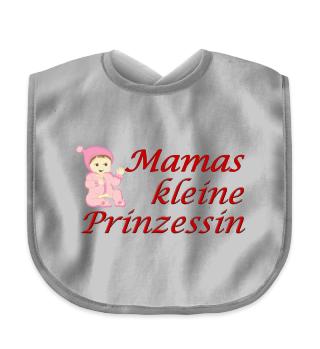 Mamas kleine Prinzessin