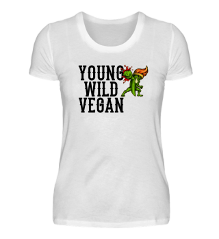 VEGAN · FUN - SHIRT #2.1