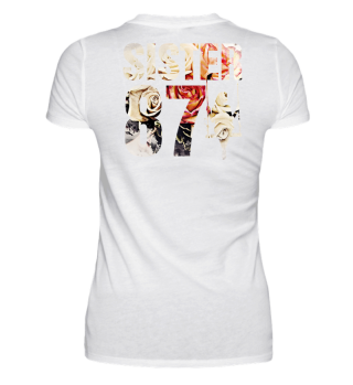 SISTER 87 | PARTNERSHIRTS
