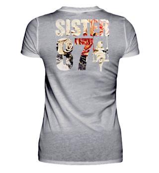 SISTER 87 | PARTNERSHIRTS