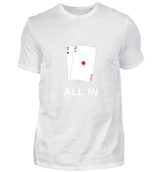 Poker 72 All In