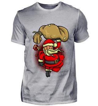 Super Santa - Geschenkidee
