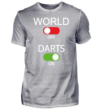 Darts Dart