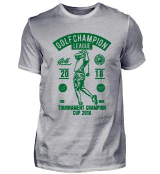 Golf Champion League Cup