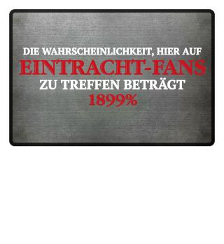 Für stolze Eintracht-Fans!