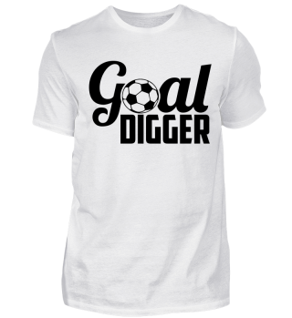 Goal Digger Soccer