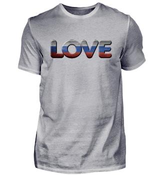 LOVE RUSSIA | russland russian