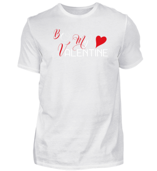 ☛ BE MY VALENTINE #2