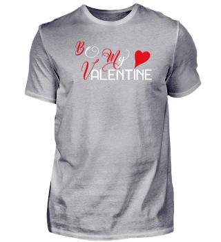☛ BE MY VALENTINE #2