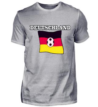 WM Wm wm Deutschlandflagge