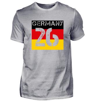 Deutschland fußball malle team wm em meister 26