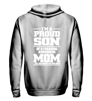 Proud Son