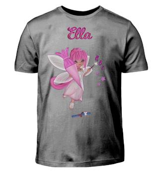 Einschulung Ella
