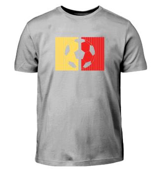 Fußball Schiedsrichter und Fans! Shirt