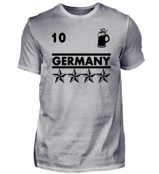 DEUTSCHLAND Fussball WM