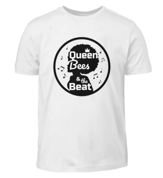 Queen Bees Kinder T-Shirt