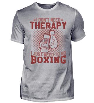 Kampfsport Therapie Kampfsport