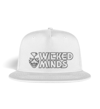 Wicked Minds - Snapback