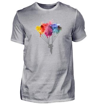 Skydiver Skydiving Shirt Skydive Gift